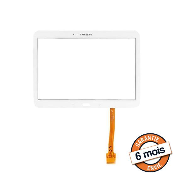 Nous réparons l'écran tactile de votre Galaxy Tab 3. Garantie 6 mois