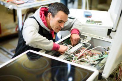 Réparation gros électroménager - Envie Dépannage Orléans