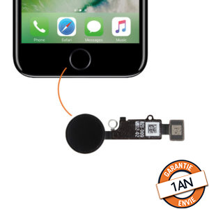 Reparation Bouton Home Iphone 7 Envie Depannage Orleans