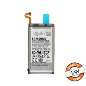 batterie Galaxy S9